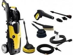 Choisir un nettoyeur haute pression Lavor