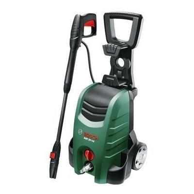 Choisir un nettoyeur haute pression Bosch